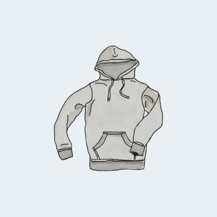 hoodie with pocket 700x700 - Hoodie with Pocket