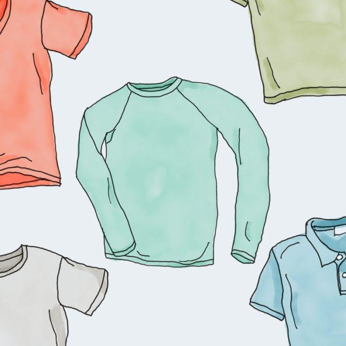 tshirts 700x700 - T-shirts