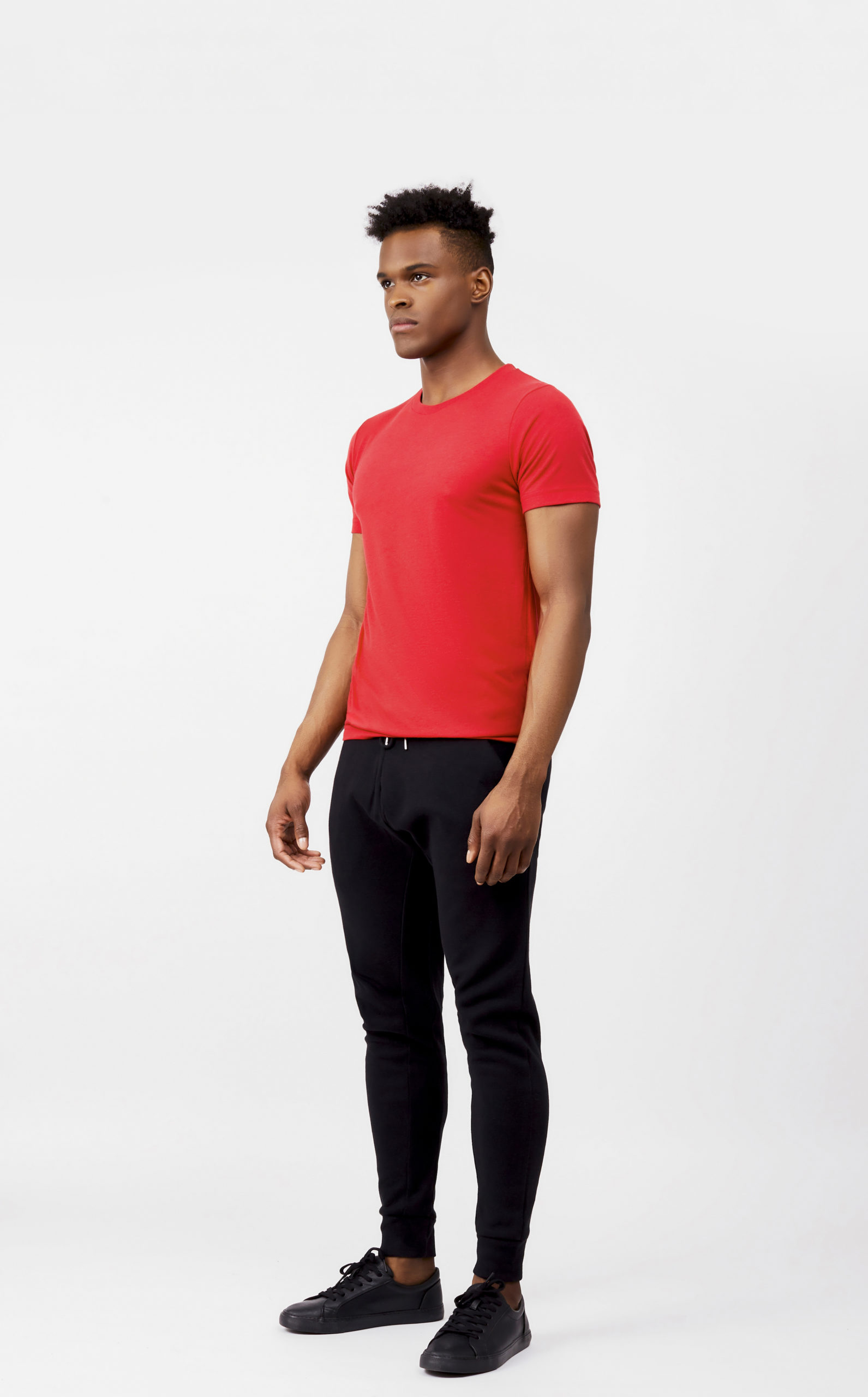 Gavenicks resizing 00005 EmptyName 21 scaled - CREWNECK TEE RED