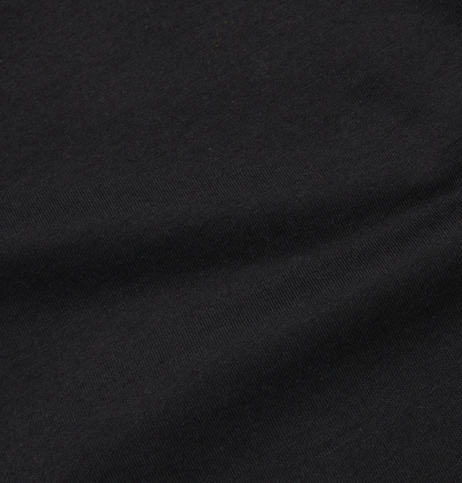 w1500 3 - STAY TRUE CREWNECK BLACK